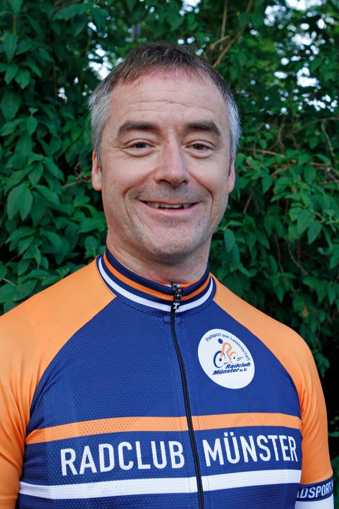 Wolfgang Helbig, Sportwart
