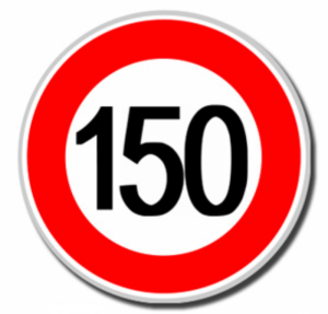 150 km Tour