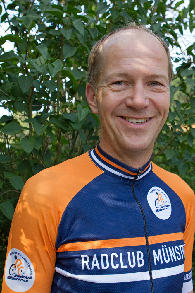 Markus Lindemann, Sportwart
