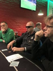 Dankeschönabend - Pokerrunde | Foto: Markus Lindemann